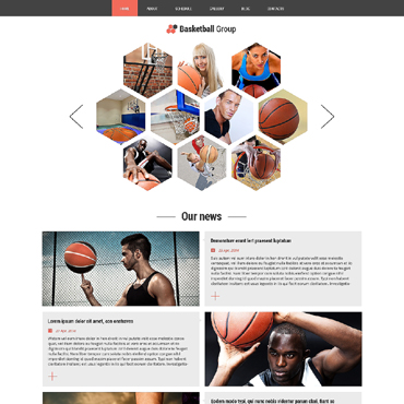 Website Template № 51222