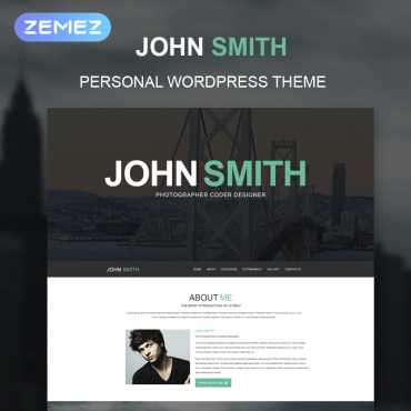 Website Template № 51241