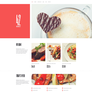 Website Template № 51248