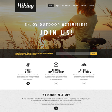 Website Template № 51249