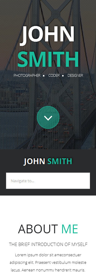 Free Joomla! Templates  The Coders