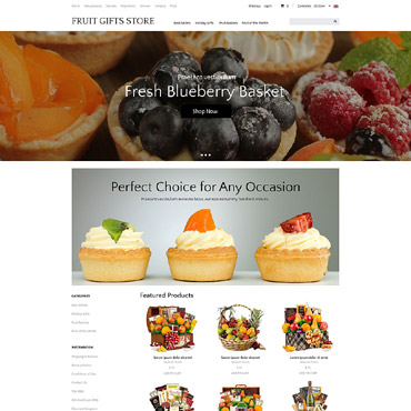 Website Template № 51879