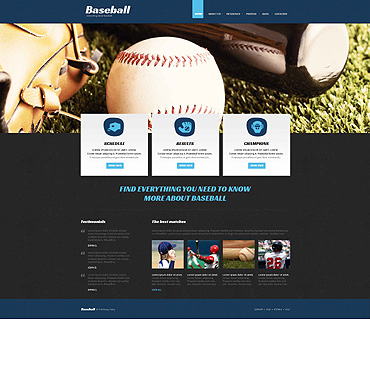 Website Template № 51979