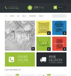 Šablona pro Shopify #52257