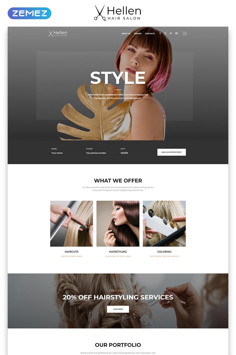 Modelli Siti Web