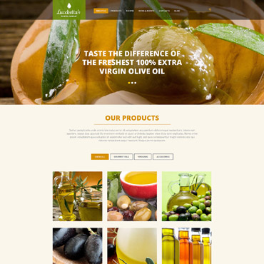 Website Template № 52579