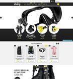 Šablona pro Shopify #52766