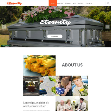 Website Template № 52846