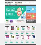 Šablona pro Shopify #53081