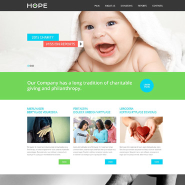 Website Template № 53117