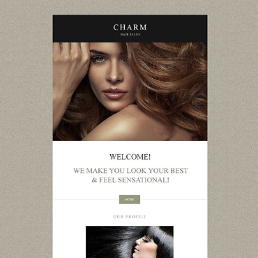 Website Template № 53125