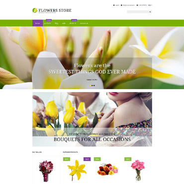 Website Template № 53138