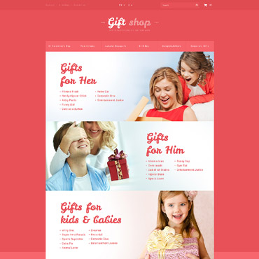 Website Template № 53171