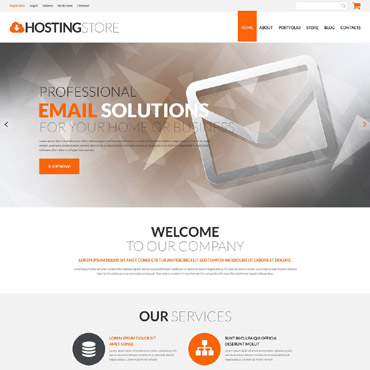 Website Template № 53280