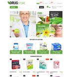 Šablona pro Shopify #53439