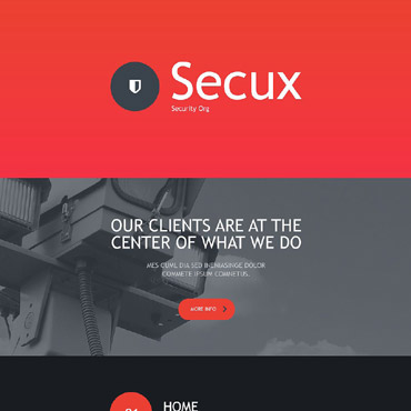 Website Template № 53564