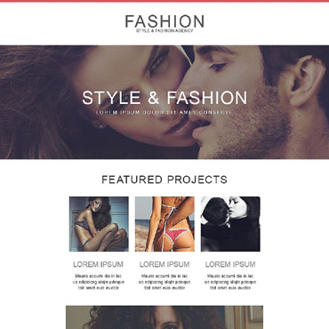 Website Template № 53699
