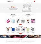 Šablona pro Shopify #53744