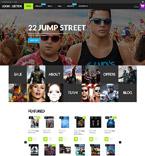 Šablona pro Shopify #53769