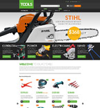 Shopify Themes template 53770 - Buy this design now for only $139