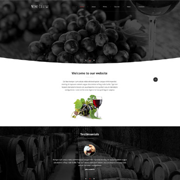 Website Template № 53813
