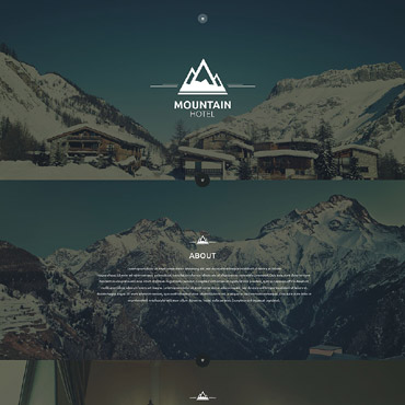 Website Template № 53866