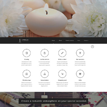 Website Template № 53904