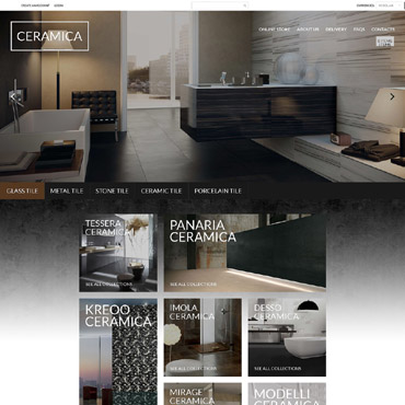 Website Template № 53948