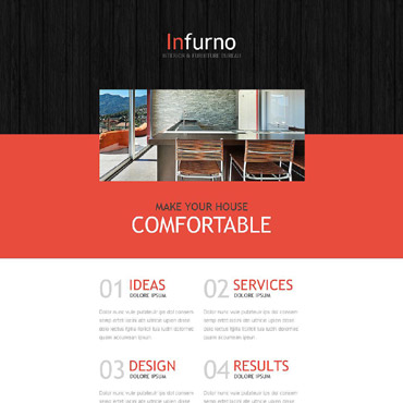 Website Template № 53966