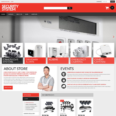 Website Template № 53981