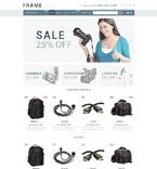 Šablona pro Shopify #54005