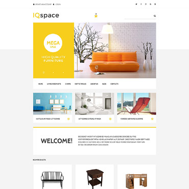 Website Template № 54882