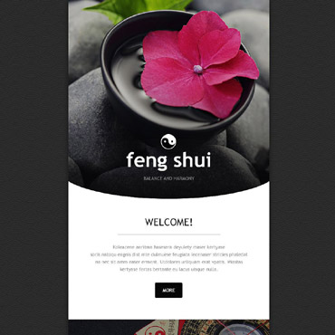 Website Template № 54952