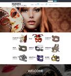 Šablona pro Shopify #55214