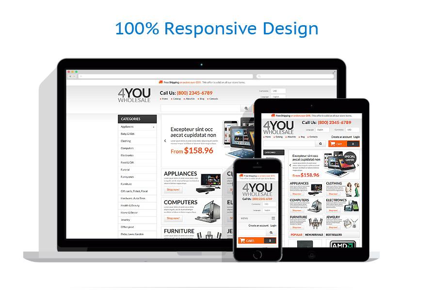 Создание сайта на prestashop сайт для создания графиков и схем