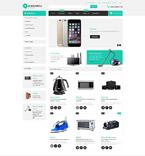 Šablona pro Shopify #55233