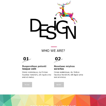 Website Template № 55479