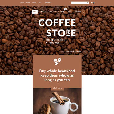 Website Template № 55691