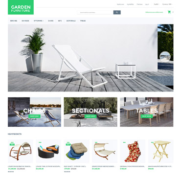 Website Template № 55765