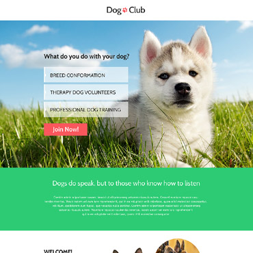 Website Template № 55777