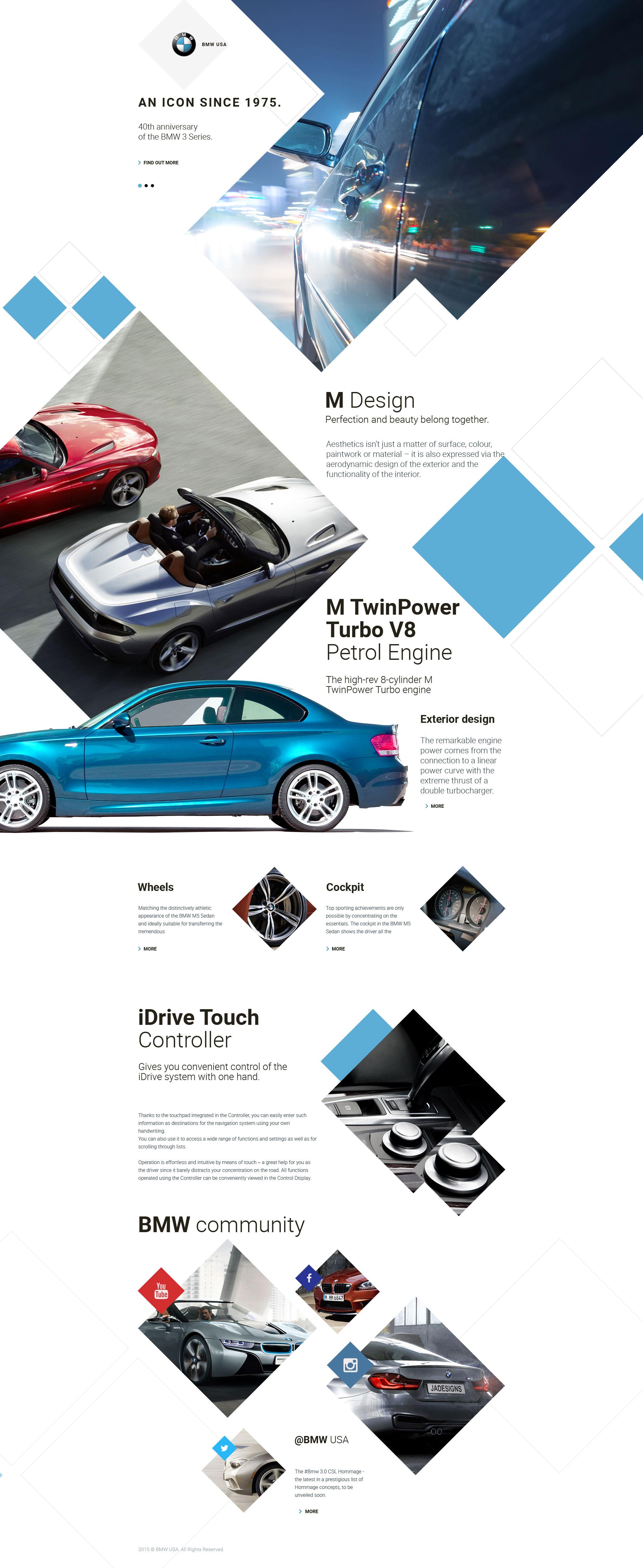 Landing Page Templates