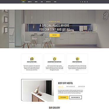 Website Template № 57677