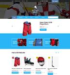 Šablona pro Shopify #57756