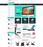 Šablona pro Shopify #57935