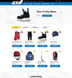 Šablona pro PrestaShop #58043