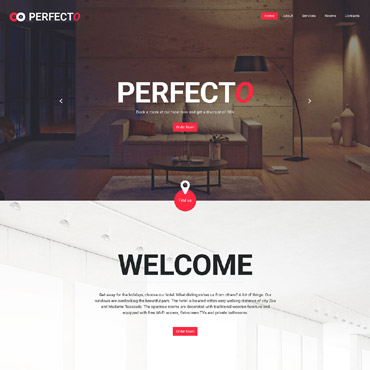 Website Template № 58091