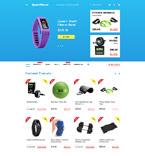 Šablona pro Shopify #58130