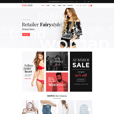 Template WooCommerce #58499