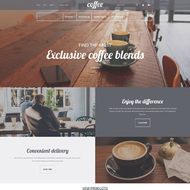 Website Template № 58605