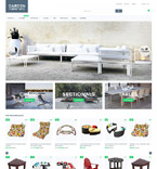 Šablona pro Shopify #59042